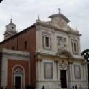 Церковь Санто-Стефано Деи Кавальери (Рыцарского ордена Св.Стефана).