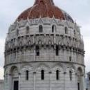 Battistero di San Giovanni. Баптистерий Сан-Джованни. Крестильня.