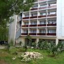 Корпус «Амра» на «Курорте Пицунда» в Абхазии.