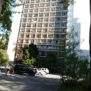 Корпус «Маяк». Курорт Пицунда. Абхазия.