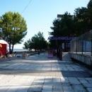 Дельфинарий на «Курорте Пицунда». Абхазия.