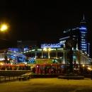Торговый комплекс «Кольцо» в Казани.