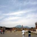 Форум в Помпеи. Foro Pompeii.
