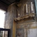 Casa del Fauno. Дом Фавна в городе Помпеи.