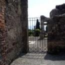 Типичные дома в Помпеи.