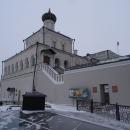 Музей истории государственности татарского народа и Республики Татарстан (Дворцовая церковь).