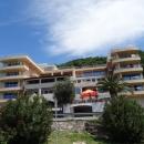Отели, виллы, апартаменты на курорте Пржно в Черногории.
