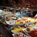 Кухня отеля Барсело Баваро Палас Делюкс. Курорт Баваро.