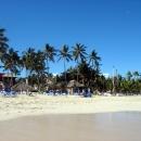 Пляж Баваро. Курортная зона Пунта-Кана.