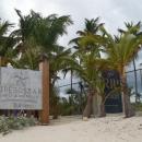Пляжи курорта Пунта-Кана. Доминикана.