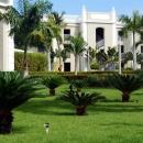 Территория отеля Рио Наибоа Резорт 5*. Курорт Пунта-Кана.