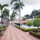 Парковая зона отеля Рио Наибоа Резорт 5*. Пунта-Кана.