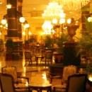 Дворцовые залы отеля Рио Наибоа Резорт 5*. Курорт Пунта-Кана.