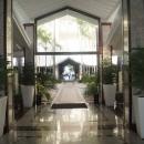 Интерьеры отеля Рио Наибоа Резорт 5*. Курорт Пунта-Кана.