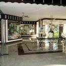 Холл отеля Рио Наибоа Резорт 5*. Курорт Пунта-Кана.