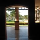 Вид из корпуса отеля Меморис Сплеш Пунта-Кана 5*.