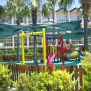 Отдых в Турции с детьми. Развлечения для детей в отелях.