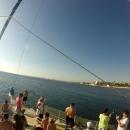 Морские экскурсии из Порта Эль-Кантауи на катере. Тунис.