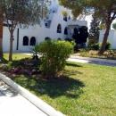 Отдых в Тунисе. Отель курорта Сусс.