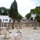 Отдых в Тунисе - это экскурсии в Карфаген.