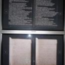 Рукописи в музее Гауди