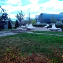 Парки Тбилиси. Парк Рике.