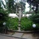 Парк «Ривьера» - скульптура «Мать-природа».