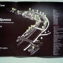 Схема Роза Долины.
