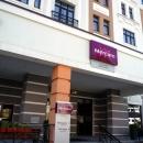 Отель Mercure 4*. Роза Хутор.