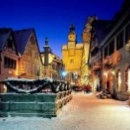 Ротенбург-на-Таубере - город Рождества