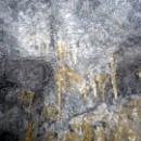Сталактиты в пещере, Сафари-парк, Геленджик.