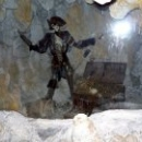 Пещера с сокровищами, Сафари-парк, Геленджик.