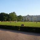 Сенатская площадь – центральная площадь в Санкт-Петербурге.