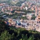Фуникулер на гору Титано – где находится столица республики Сан-Марино