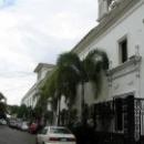 Столица Доминиканской республики - город Санто-Доминго.