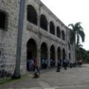 Дом Диего Колумба в Санто-Доминго.