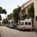 Историческая часть города Санто-Доминго.