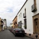 Зона Колониаль - низкая историческая застройка Санто-Доминго.