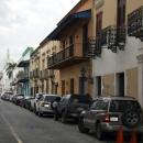 Исторический центр Санто-Доминго. Доминикана.