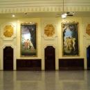 Дворцы Санто-Доминго.