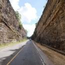 Путь к острову Саона. Доминикана.