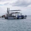 Экскурсия по воде на остров Саона.