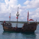 Остров Саона. Доминиканская Республика.