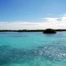 Остров Саона - часть национального заповедника Эсте.