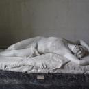 Скульптура «Авель». Скульптор Джованни Дюпре. Новый Эрмитаж, Санкт-Петербург.