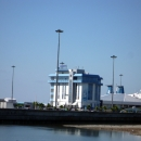 Круизная набережная Сочи. Новый терминал морского вокзала в Сочи.