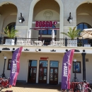 Магазин Bosco в здании морского вокзала Сочи.