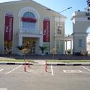 Торговая Галерея «Гранд Марина» в Сочи.