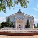 Севастополь Панорама «Оборона Севастополя»