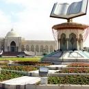 Город Шарджа, Монумент «Коран».